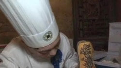 美国专讯:金奖大厨詹煌君与他的中国菜