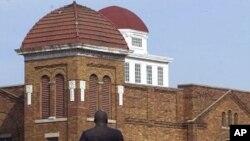 Birmingham - politička ostavština Martina Luthera Kinga