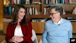 Білл і Мелінда Гейтс