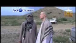VOA60 Duniya: Bowe Bergdahl, Afghanistan, Yuni 4, 2014