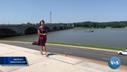 Amerika Manzaralari, July 29, 2019 - Exploring America