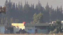 美援助叙反叛力量引起争执