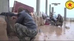 ABD IŞİD'le Mücadelede Kararlı