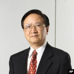 台湾政治大学金融学系教授殷乃平