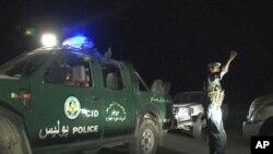 Έληξε η πολιορκία στο ξενοδοχείο που εισέβαλλαν ένοπλοι στην Καμπούλ
