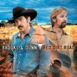 Brooks & Dunn's 'Red Dirt Road' CD