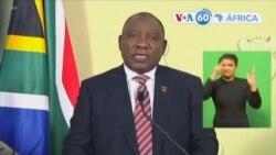 Manchetes africanas 26 Julho: África do Sul - restrições COVID-19 serão aliviadas