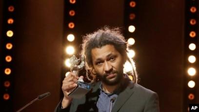 Grand Prix Du Jury Pour L Unique Film Africain De La Berlinale