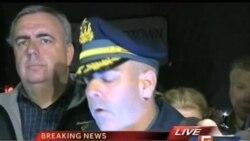 警方:波士顿爆炸案一嫌疑人已丧生
