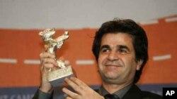 Jafar Panahi is an award-winning filmmaker, sentenced to six years in prison.