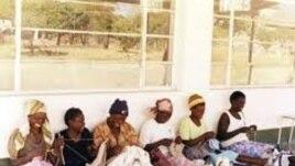 zimbabwe women