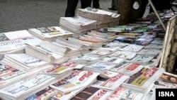 مطبوعات ایران