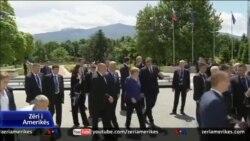 Normalizimi i marrëdhënieve Kosovë-Serbi