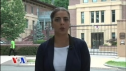 Büyükelçi Serdar Kılıç'ın Basın Toplantısı