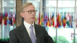 Брайан Хук: «Мы готовы защитить американские интересы от атаки Ирана»