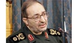 مسعود جزایری، معاون ستاد کل نیروهای مسلح