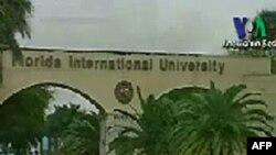 Florida Uluslararası Üniversitesi FIU Türk Öğrencileri Bekliyor