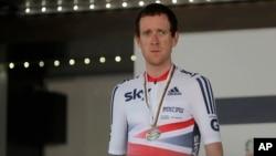 El británico Bradley Wiggins dijo que esta competencia la ve como un entrenamiento para su actuación en el próximo Tour de Francia.