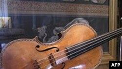 Скрипка Страдивари «Леди Блант»