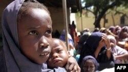 Гуманітарні організації закликають міжнародну громадськість допомогти Африці