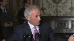 ارجاع قطعنامه آمریکا به شورای امنیت جدال تازه میان کنگره و کاخ سفید