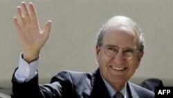 Ðặc sứ Hoa Kỳ về vấn đề Trung Ðông George Mitchell