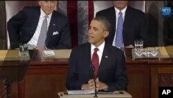 Serok Obama: Cîhan bi Yek Deng Bersîva Îranê Dide