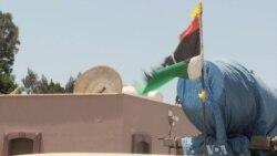 Libya's Former Rebels Pose Challenge