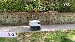 Roboti: Sve pouzdaniji pomoćnici u korona-krizi