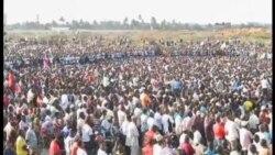 Upinzani Tanzania na mchakato wa katiba VOA MItaani
