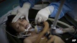 Falta de médicos em Malange