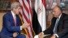 Gejolak Politik di Mesir Batasi Perannya Lawan ISIS