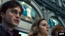 Bộ phim thứ 7 của Harry Potter