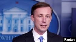 美國國家安全顧問傑克·沙利文(2021年2月4日)