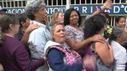 Venezolanos recurren al trueque para abastecerse