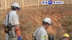 Manchetes Africanas 13 Setembro 2016: OMS e a febre-amarela, protegem buscas de mineiros ilegais em Joanesburgo