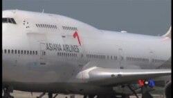 Asiana áp dụng phương pháp huấn luyện mới cho phi công