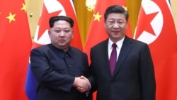 时事大家谈:金正恩走向国际,中国影响逐渐式微?