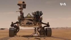 Planetarium Mars missiyasini onlayn yoritib boradi