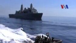 Pentagon Suriye İçin Hazırlıklı