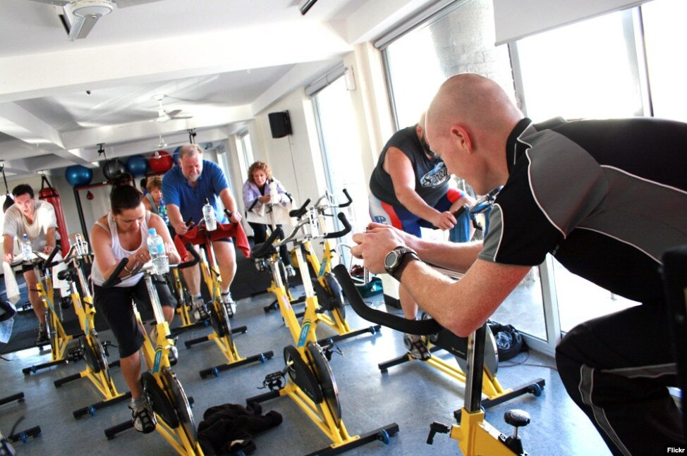 One Minute of 'Intense' Exercise May Equal 45 Minutes of Moderate Exercise