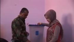افزايش خشونت در آستانه انتخابات عراق