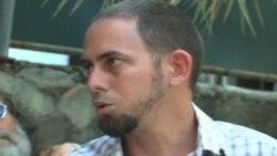 Disidentes cubanos comparten sus experiencias