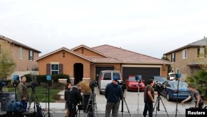 Soigner Les Enfants De La Maison De L Horreur En Californie Sera Long