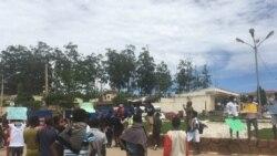 Estudantes acusam vice-governadora no Uíge pela sua prisão – 2:34