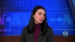 Чи могла б Україна скористатись політичною кризою у США? Інтерв'ю. Відео