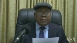 """Tshisekedi appelle le peuple """"à ne plus reconnaitre Kabila"""" en RDC (vidéo)"""