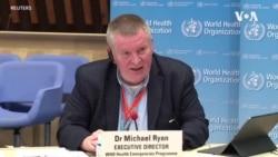 世衛組織官員:新冠病毒可能永遠不會消失