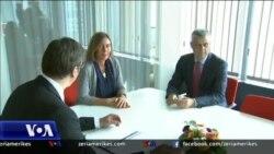 Raundi i ri i bisedimeve Kosovë-Serbi më 18 korrik