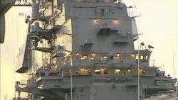 俄向印度交付改裝航母
